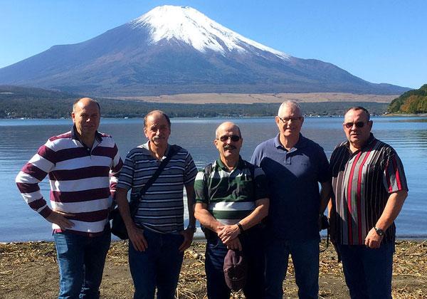 Bushido Travel Japan holiday tour agent in Australia