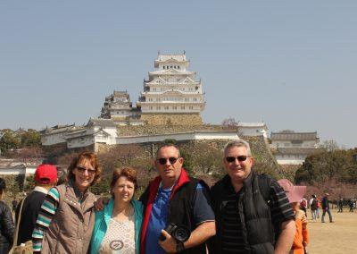 Himeji castle 3